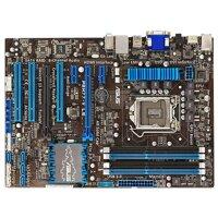 Bo mạch chủ (Mainboard) Asus P8H77-V LE Intel H77 Express chipset - Socket LGA 1155