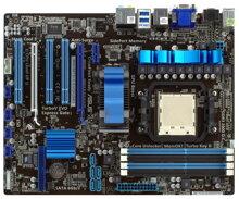 Bo mạch chủ (Mainboard) Asus M4A88TD-V EVO/USB3 - Socket AM3, AMD 880G/SB850, 4 x DIMM, Max 16GB, DDR3