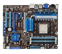 Bo mạch chủ (Mainboard) Asus B75M-A - Socket 1155, Intel B75, 2 x DIMM, Max 16GB, DDR3