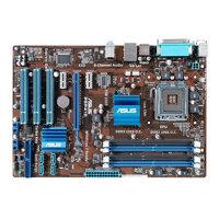 Bo mạch chủ (Mainboard) Asus P5P41C - Socket 775, Intel G41/ICH7, 2 x DIMM, Max 8GB, DDR3