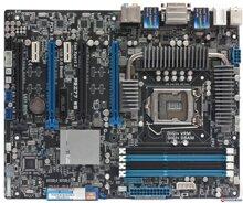 Bo mạch chủ - Mainboard Asus P8Z77 WS - Socket 1155, Intel Z77, 4 x DIMM, Max 32GB, DDR3