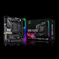 Bo mạch chủ - Mainboard Asus Rog Strix B450-I Gaming