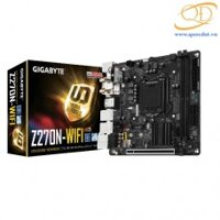 Bo mạch chủ Mainboard Gigabyte GA-Z270N-WIFI