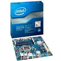Bo mạch chủ - Mainboard Intel DH67VR - Socket 1155, Intel H67, 4 x DIMM, Max 32GB, DDR3
