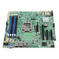 Bo mạch chủ - Mainboard Intel DBS1200SPSR
