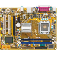 Bo mạch chủ - Mainboard Intel DG41WV - Socket 775, Intel G41, 2 x DIMM ,Max 4GB, DDR3