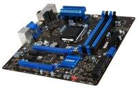 Bo mạch chủ (Mainboard) MSI Z87M-G43 - Socket 1150, Intel Z87, 4 x DIMM, Max 32GB, DDR3