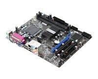 Bo mạch chủ (Mainboard) MSI G41M-P28 - Socket 775, Intel G41+ICH7, 2 x DIMM, Max 4GB, DDR3