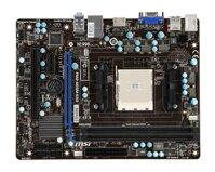 Bo mạch chủ (Mainboard) MSI FM2-A55M-E33