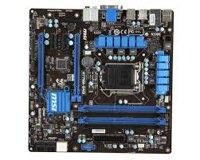 Bo mạch chủ (Mainboard) MSI H77MA-G43 - Socket 1155, Intel H77, 4 x DIMM, Max 32GB, DDR3