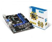 Bo mạch chủ (Mainboard) MSI B85M-E45 - Socket 1150, Intel B85, 8 x DIMM, Max 64GB, DDR3