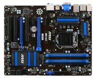 Bo mạch chủ (Mainboard) MSI B85-G43 - Socket 1150, Intel B85, 4 x DIMM, Max 32GB, DDR3