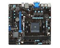 Bo mạch chủ (Mainboard) MSI A78M-E35 - Socket FM2+, AMD A78, 2 x DIMM, Max 32GB, DDR3