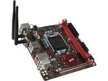 Bo mạch chủ - Mainboard MSI B250I Gaming Pro AC