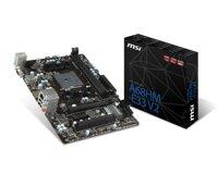 Bo mạch chủ - Mainboard MSI A68HM E33