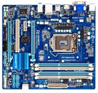 Bo mạch chủ (Mainboard) Gigabyte GA Z77M-D3H - Intel Z77 chipset - Socket LGA 1155