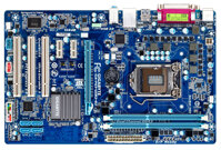 Bo mạch chủ (Mainboard) Gigabyte GA-P61-USB3-B3 - Socket 1155, Intel H61, 2 x DIMM Max 16GB, DDR3