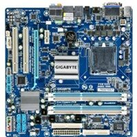 Bo mạch chủ (Mainboard) Gigabyte GA-EG41MFT-US2H (rev. 1.0) - Socket 775, Intel G41/ ICH7, 4 x DIMM, Max 8GB, DDR3