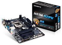 Bo mạch chủ (Mainboard) Gigabyte H81M-S2PV ( Haswell )