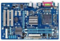 Bo mạch chủ - Mainboard Gigabyte GA P41T-D3 - Socket 775, Intel G41/ICH7, 2 x DIMM , Max 4GB, DDR3