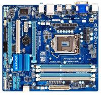 Bo mạch chủ (Mainboard) Gigabyte GA H77M-D3H - Socket 1155, Intel H77, 4 x DIMM, Max 32GB, DDR3