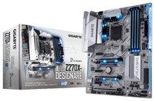 Bo mạch chủ - Mainboard Gigabyte Z270X-Designare