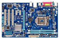 Bo mạch chủ (Mainboard) Gigabyte GA-P61A-D3 (rev. 2.0) - Socket 1155, Intel H61, 2 x DIMM,Max 16GB, DDR3