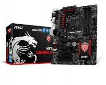 Bo mạch chủ MSI H97 Gaming 3 - Socket 1150, Intel H97, 4 x DIMM, Max 32GB, DDR3