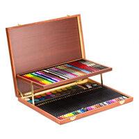 Bộ màu vẽ đa năng Colormate MS-92W