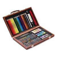 Bộ màu vẽ đa năng Colormate MS-93W