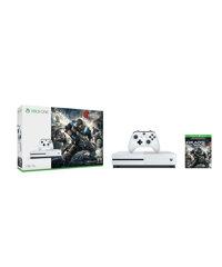 Bộ máy chơi game Microsoft Xbox One S 1TB Console Gears of War 4 Bundle