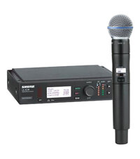 Bộ Micro không dây Shure ULXD24D/KSM9
