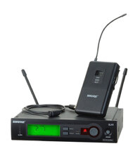 Bộ micro không dây Shure SLX14E/85