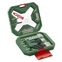 Bộ mũi khoan tổng hợp X-Line 34 chi tiết Bosch 2607010608