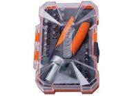 Bộ mũi vít và đầu tuýp 29 chi tiết Asaki AK-6360