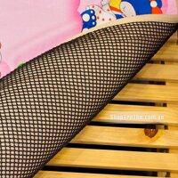 Bộ nệm gối thông hơi Thái Toàn (nệm 62x102cm, gối 30x40x4cm) vải cotton