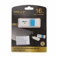 Bộ nhớ ngoài USB PNY WAVE 16Gb