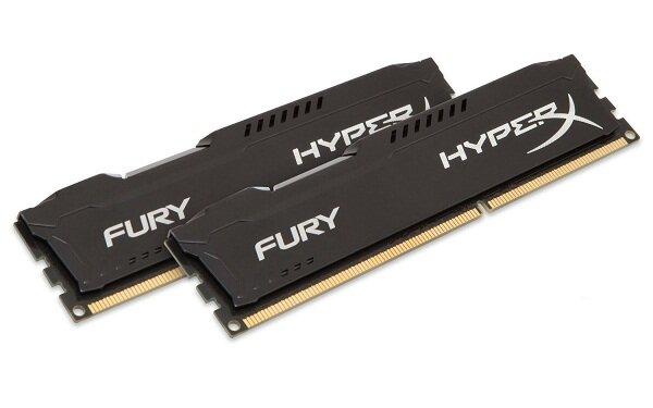 Bộ nhớ trong (kit) Kingston DDR3 2X4Gb 1600 (HX316C10FBK2/8)