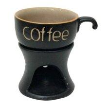Bộ pha cà phê Bát tràng NNGS125