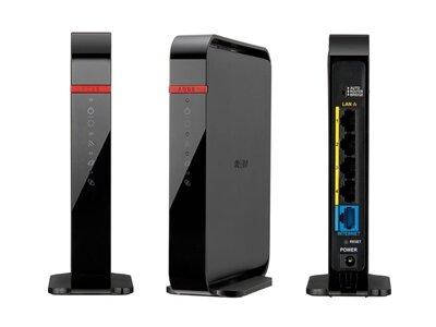 Bộ phát wifi Buffalo WHR-300HP2