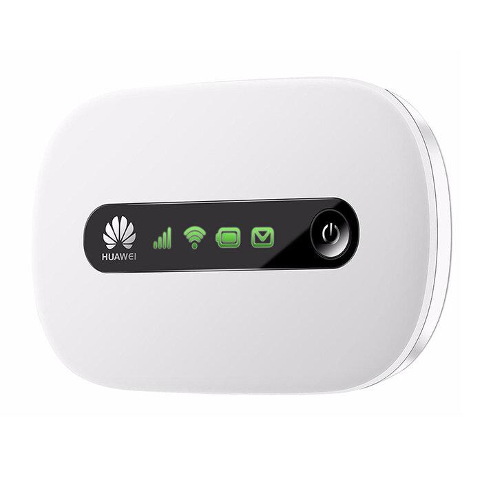 Bộ phát Wifi di động 3G Huawei E5220 21.6Mbps