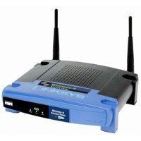 Bộ phát wifi Linksys WAP54GP