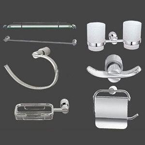 Bộ phụ kiện phòng tắm Đình Quốc DQ2700 (DQ-2700)