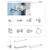 Bộ phụ kiện phòng tắm Duraqua 8500