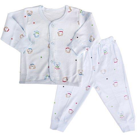 Bộ quần áo cho bé Beiner 6031 nhiều màu