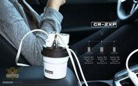 Bộ sạc điện thoại trên xe hơi đa năng Remax CR - 2XP