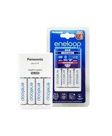 Bộ sạc pin Panasonic Eneloop BQ- CC16 AA