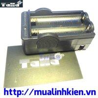 Bộ Sạc Pin UltraFire 18650