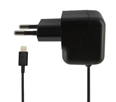 Bộ sạc USB 2.1A đầu sạc Lingtning chargMateLT-EU