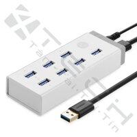 Bộ sạc USB Hub 7 cổng Ugreen 20296
